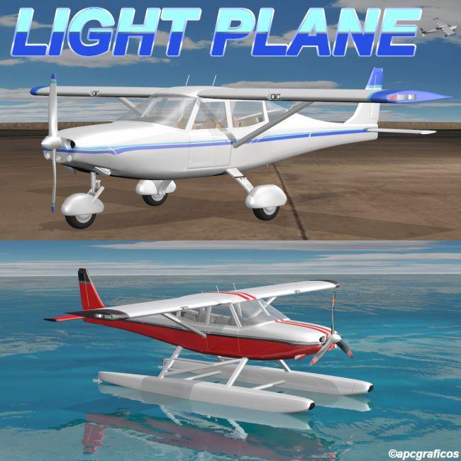 light-plane