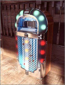 vintage-jukebox