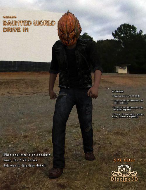 greybro's-haunted-world-–-drive-in-hdri