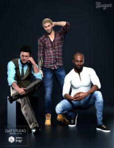 fresh-attitude-poses-for-genesis-8-male