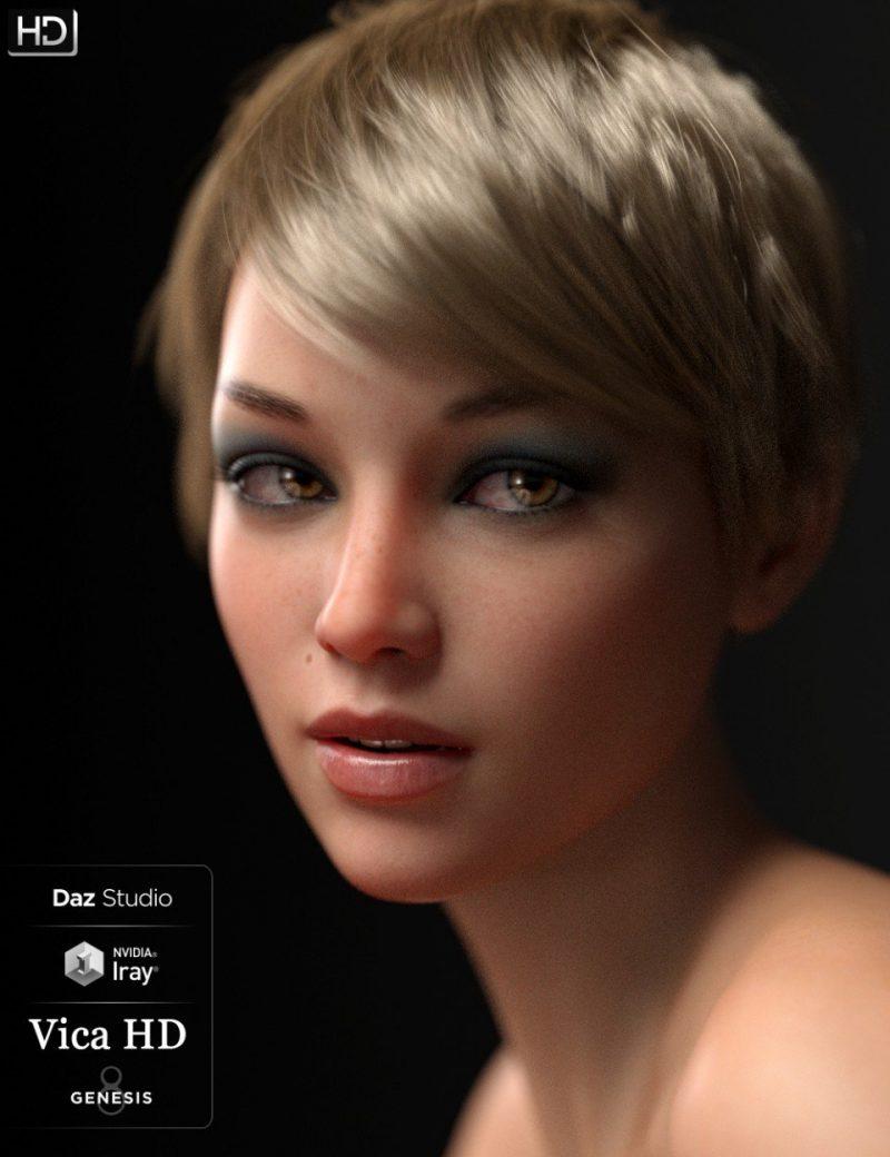 vica-hd-for-genesis-8-female