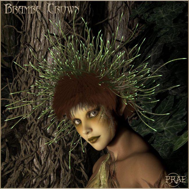 prae-bramble-crown-for-v4-m4-la-femme-poser