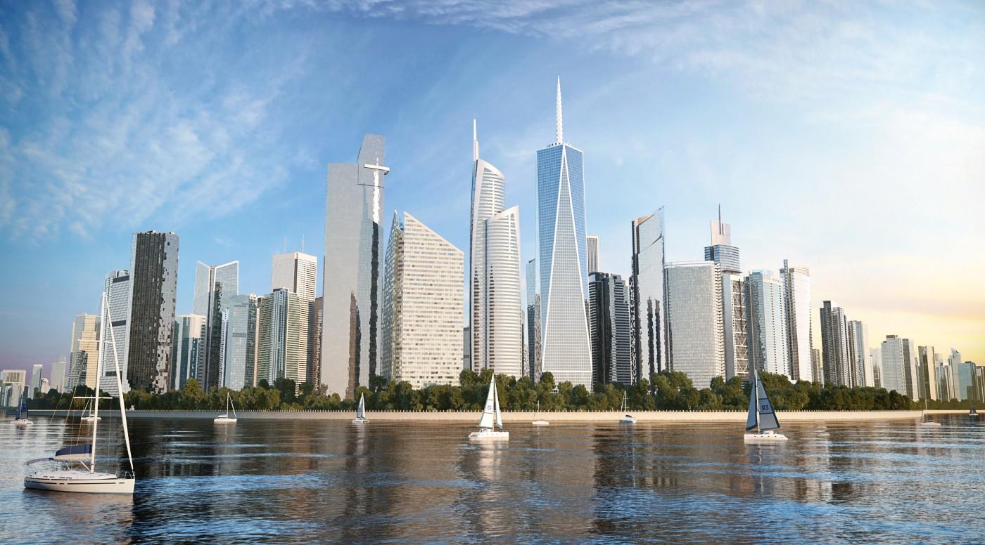 archmodels-vol.-181-–-modern-skyscrapers