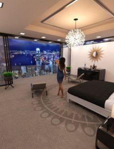 simple-bedroom
