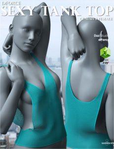 dforce-sexy-tank-top-for-genesis-8-female
