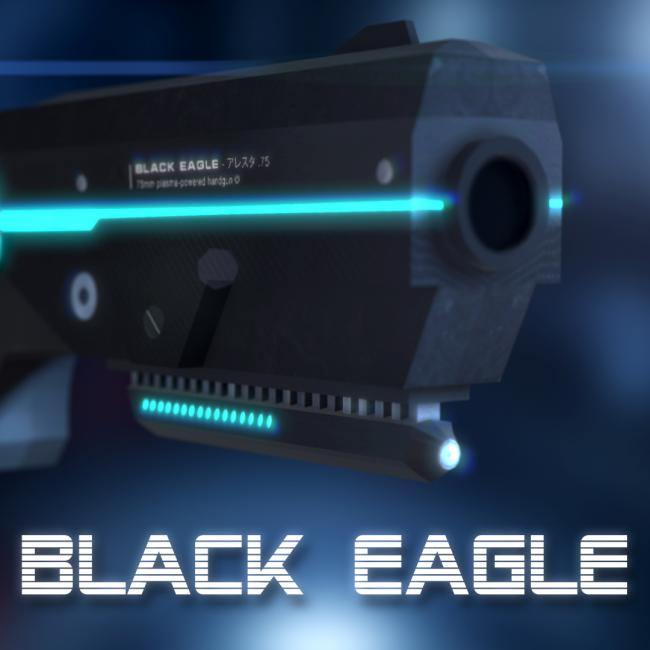 sci-fi-gun-black-eagle-–-extended-license