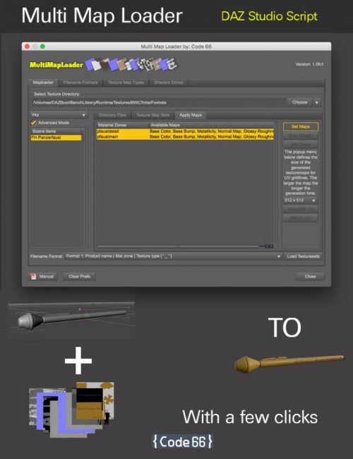 multi-map-loader