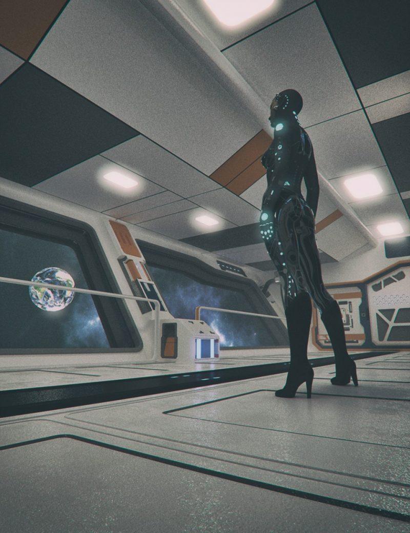 sf-corridor
