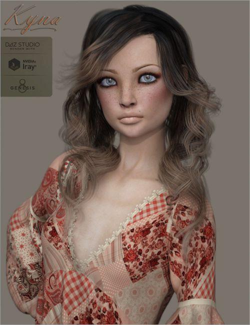 tdt-kyna-for-genesis-8-female