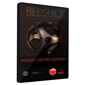 redshift-lighting-essentials-for-cinema-4d