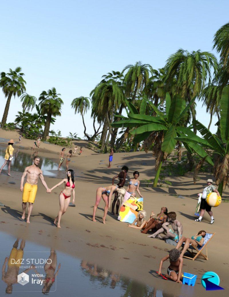 now-crowd-billboards-–-beach-life
