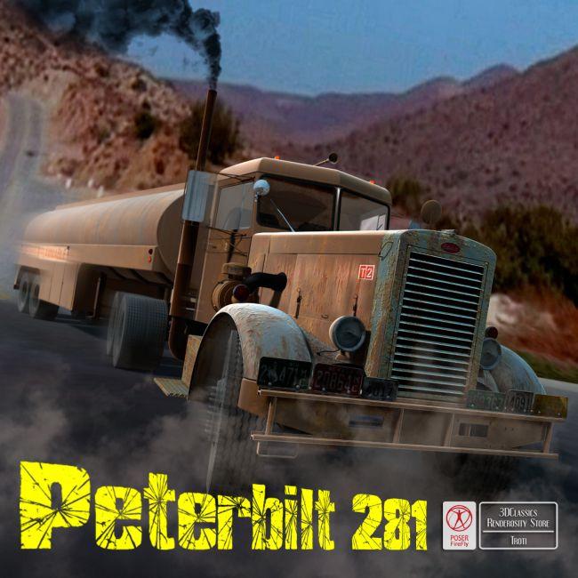 peterbilt-281-1955