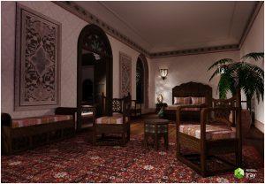 moroccan-riad-bedroom