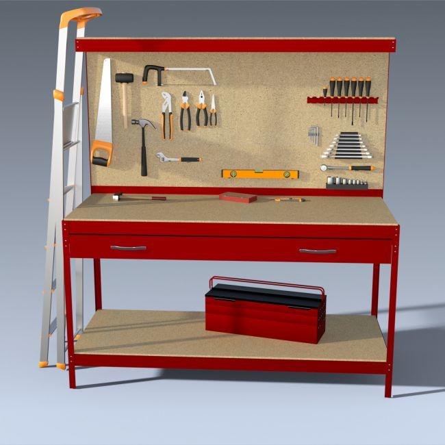 modjo-tools-set