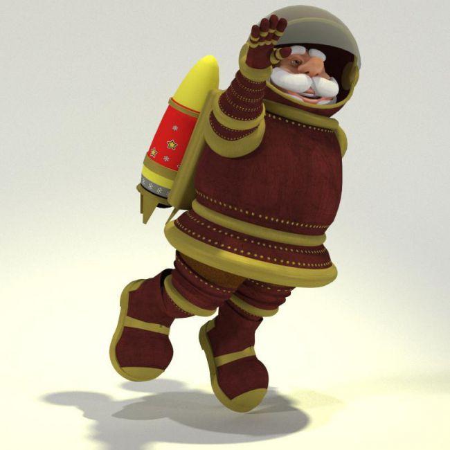 raypunk-santa-–-original-toon-santa-claus-for-poser