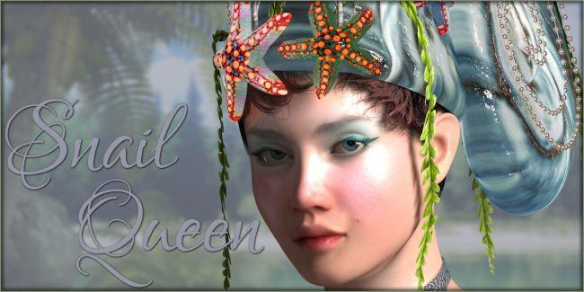 snail-queen-for-la-femme