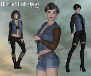 denim-and-leather-jacket-for-la-femme
