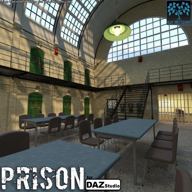 prison-for-daz|studio
