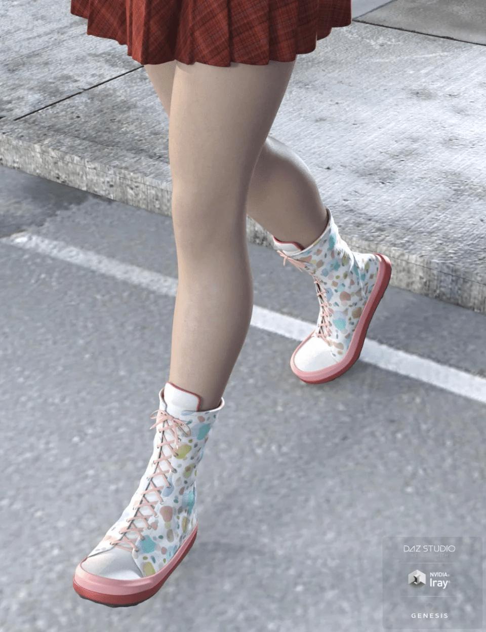 high-top-sneaker-for-genesis-8-female(s)