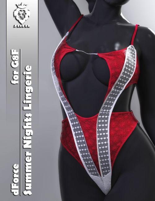 jmr-dforce-summer-nights-lingerie-for-g8f