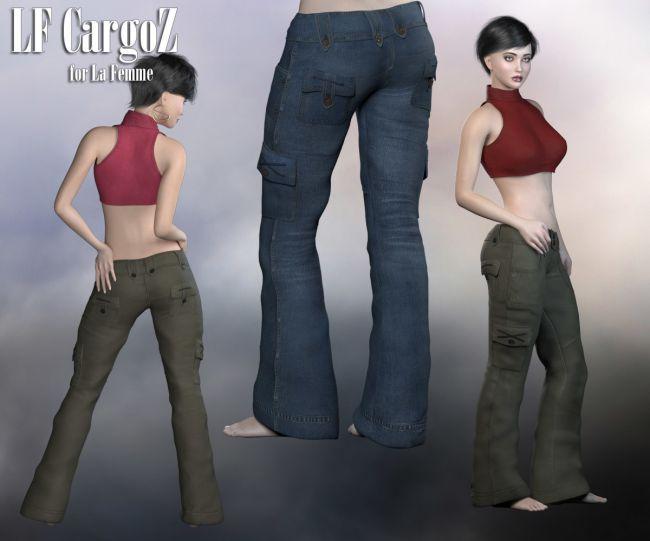 the-cargoz-for-la-femme