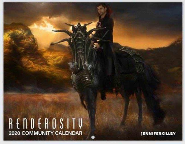 renderosity-2020-community-calendar