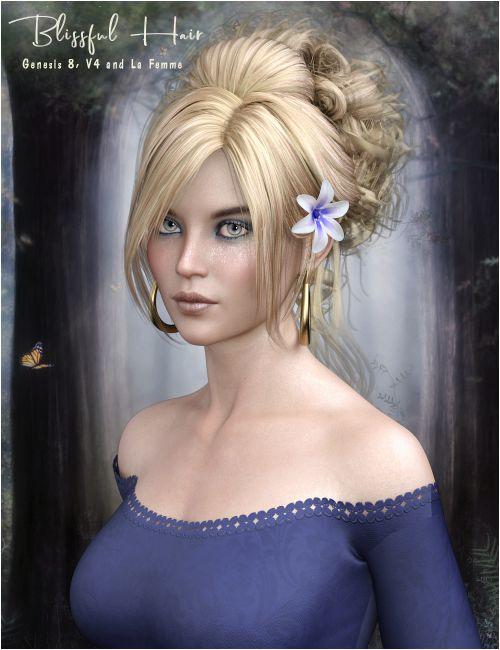 blissful-hair-g8/v4-and-la-femme