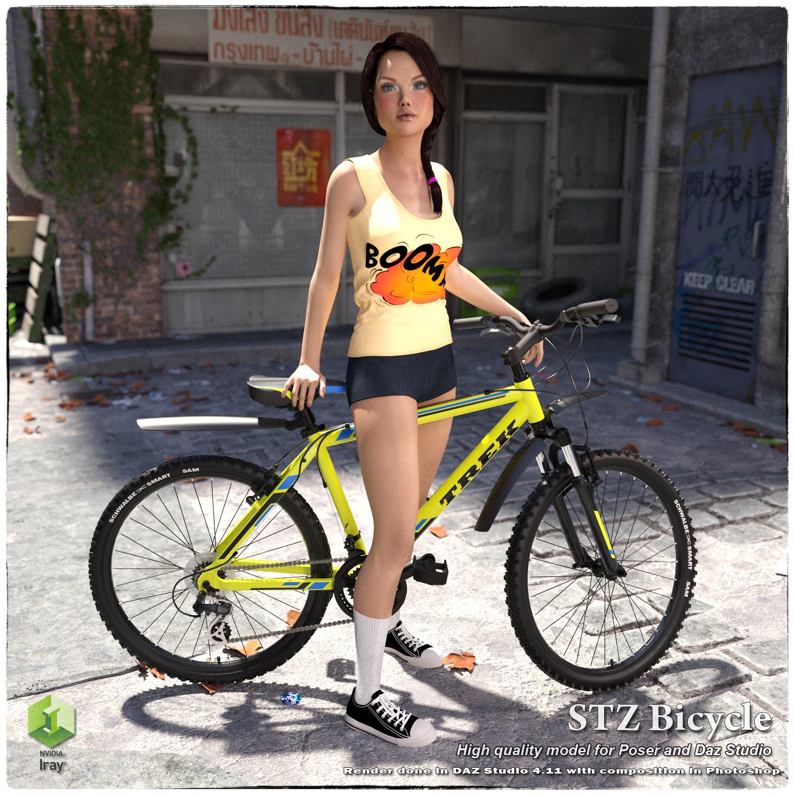 stz-bicycle