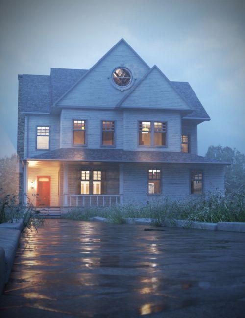 harwood-house
