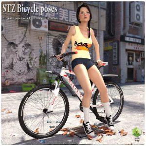 stz-bicycle-poses