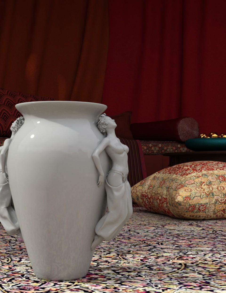 ceramics-for-iray