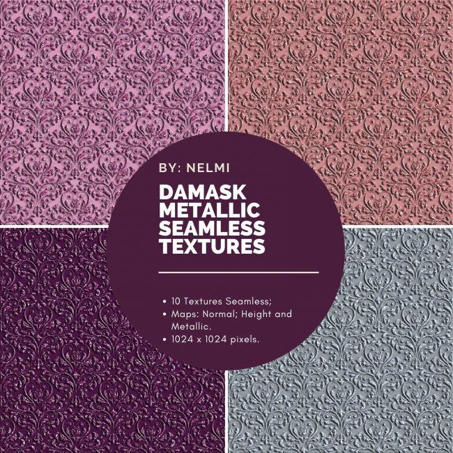 10-damask-metallic-seamless-textures