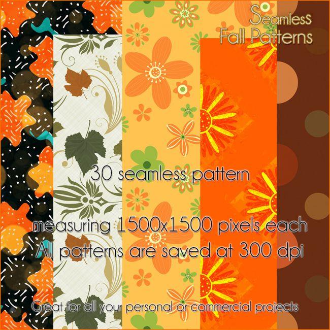 seamless-fall-patterns