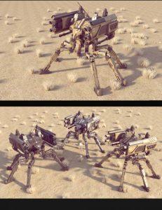sci-fi-ss-spider-mecha