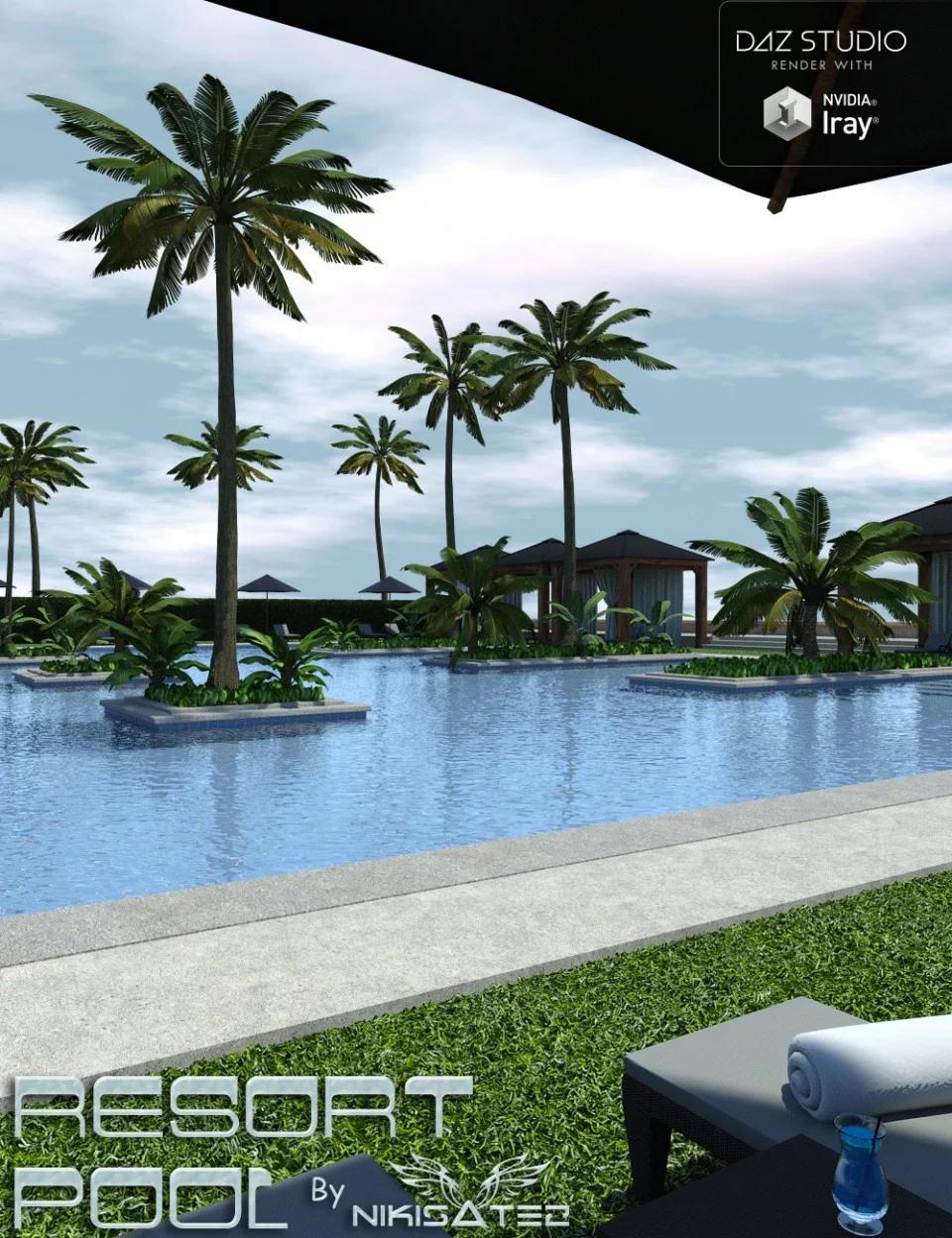 the-resort-pool