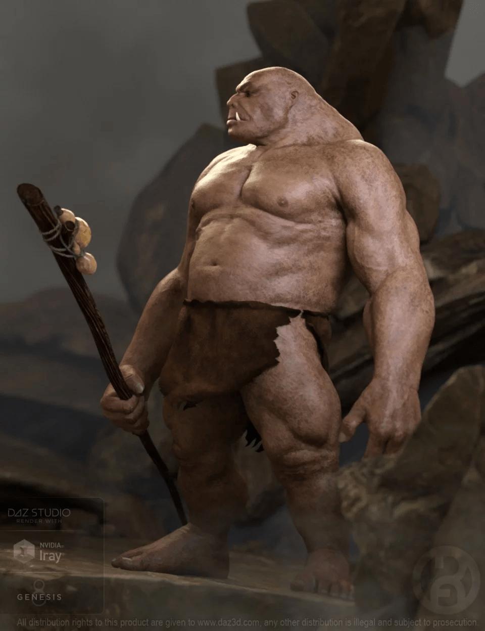 the-big-beast-ogre-for-genesis-8-male