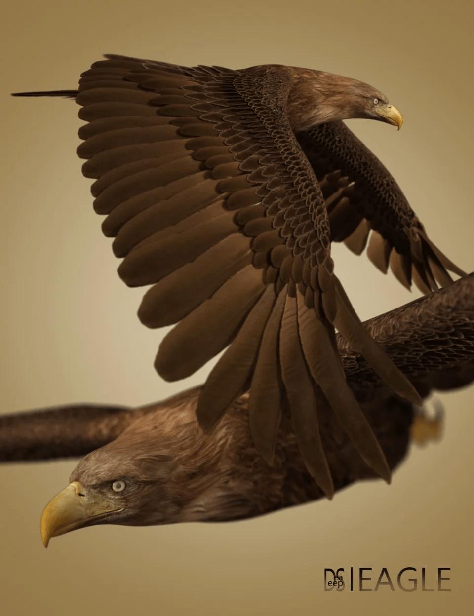 deepsea's-eagle-aniblocks-and-texture-add-on