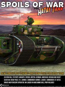 spoils-of-war-for-hatay-tank