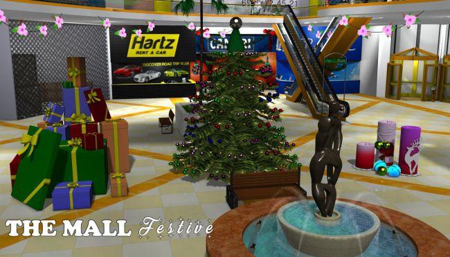 the-mall-–-festive