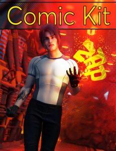 comic-kit