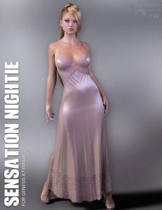 dforce-sensation-nightie-for-genesis-8-females