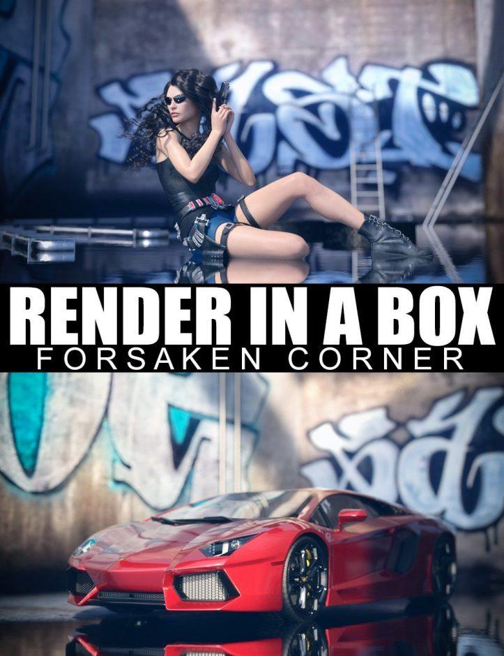 render-in-a-box-–-forsaken-corner