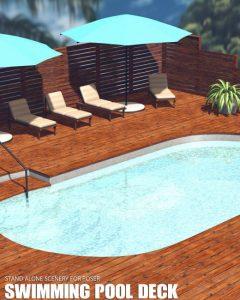 swimming-pool-deck-poser