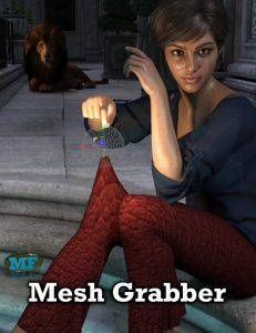 mesh-grabber