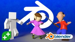 blender-character-creator-rigging-humanoid-3d-characters