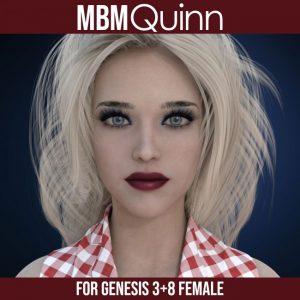 mbm-quinn-for-genesis-3-and-8-female