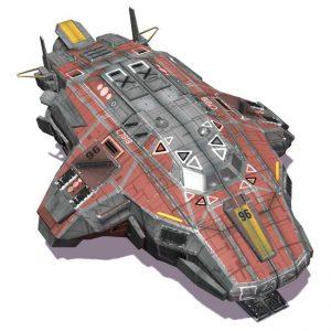 tug-ship