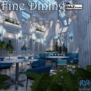 fine-dining-for-daz-studio