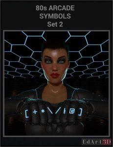 80s-arcade-symbols-set2