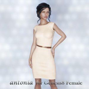 antonia-for-genesis8-female